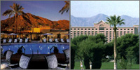 Central Phoenix, Arizona, Hotels Motels Resorts