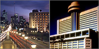 Downtown Phoenix, Arizona, Hotels Motels Resorts