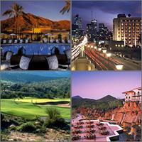 Phoenix, Arizona, Hotels Motels Resorts