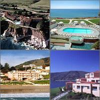 Avila Beach, Pismo Beach, Shell Beach, California, Hotels Motels Resorts