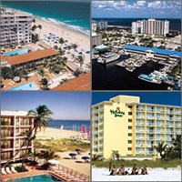 Pompano Beach, Florida, Hotels Motels Resorts