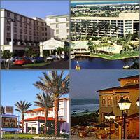 Ponte Vedra Beach, Florida, Hotels Resorts