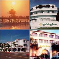 San Clemente, California, Hotels Motels Resorts