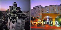 Downtown San Diego, California, Hotels Motels Resorts