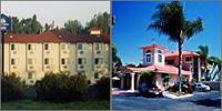 South Bay, Chula Vista, San Ysidro, South San Diego, California, Hotels Motels