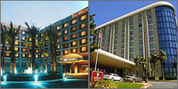 San Francisco Airport, Millbrae, South San Francisco, California, Hotels Motels