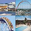 Cedar Point, Sandusky