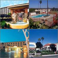 Santa Maria, California, Hotels Motels Resorts