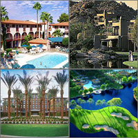 Scottsdale, Arizona, Hotels Motels Resorts
