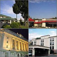 Clarks Summit, Pittston, Scranton, Pennsylvania, Hotels Motels