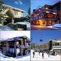 Snowmass Village, Colorado, Hotels Resorts