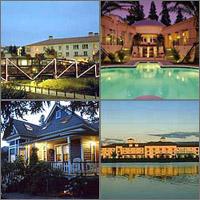 Sonoma Valley, California, Hotels Motels Resorts