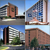 Springfield, Virginia, Hotels Motels