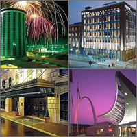 St. Louis, Missouri, Hotels Motels