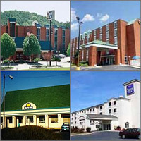 Staunton, Virginia, Hotels Motels