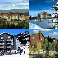 Steamboat Springs, Colorado, Hotels Motels Resorts