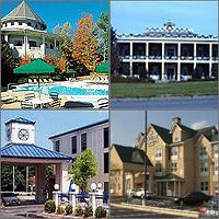 Stone Mountain, Tucker, Georgia, Hotels Motels