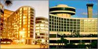 Tampa Airport, Westshore, Tampa, Florida, Hotels Motels Resorts