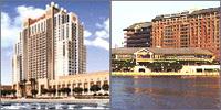 Downtown Tampa, Florida, Hotels Motels