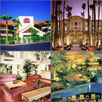 Tempe, Arizona, Hotels Motels Resorts