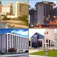 Toledo, Ohio, Hotels Motels