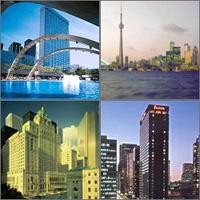 Toronto, Ontario, Hotels Motels