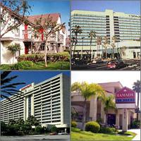 Torrance, California, Hotels Motels