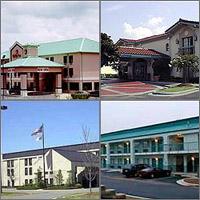 Tuscaloosa, Alabama, Hotels Motels
