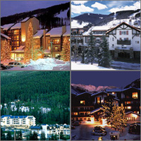 Vail, Colorado, Hotels Resorts