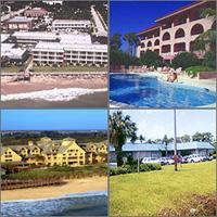 Vero Beach, Florida, Hotels Motels Resorts