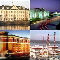 Vicksburg, Mississippi, Motels Hotels