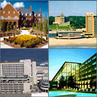 Virginia Beach, Virginia, Hotels Motels Resorts