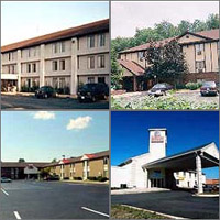 Waldorf, La Plata, Maryland, Hotels Motels