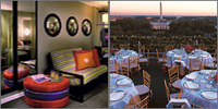 Downtown Washington, DC, Hotels