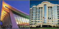 Washington Dulles Airport, Herndon, Chantilly, Dulles, Reston, Sterling , Virginia, Hotels Motels