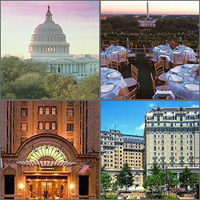 Washington, DC, Hotels