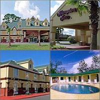 Waycross, Georgia, Hotels Motels