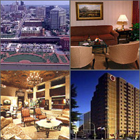 Wilmington, Delaware, Hotels Motels