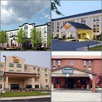 Winchester, Virginia, Hotels Motels