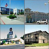 Winnemucca, Nevada, Hotels Motels