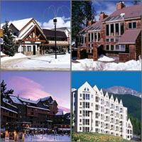 Winter Park, Colorado, Hotels Resorts
