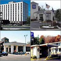 Woodbridge, Virginia, Hotels Motels