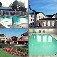 Woodburn Oregon Hotels Motels