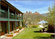 A Touch Of The Southwest Suites, Sedona, Arizona Reservation