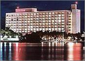Ambassador Resort, Hollywood, Florida Reservation