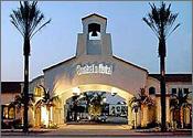 Anabella Hotel, Disneyland, Anaheim, California Reservation