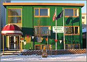 Anchorage Downtown Hotel, Anchorage, Alaska Reservation