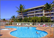 Maui Banyan Condo Resort, Kihei, Maui, Hawaii Reservation