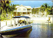 Bayside Resort, Key Largo, Florida Reservation