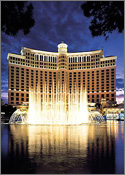 Bellagio Hotel, The Strip, Las Vegas, Nevada Reservation